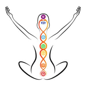 Now Healing with Elma Mayer - Healing Helix spiral