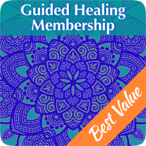 Guided Healing Membership - Now Healing